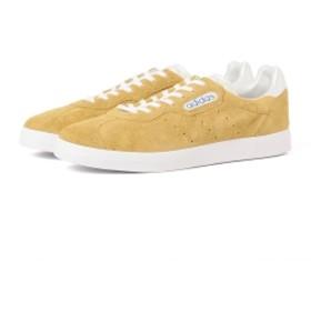 adidas × Alltimers/ ガゼル メンズ スニーカー BROWN/WHITE 28