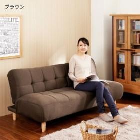 【4月10日まで大型商品送料無料】ソファーベッド