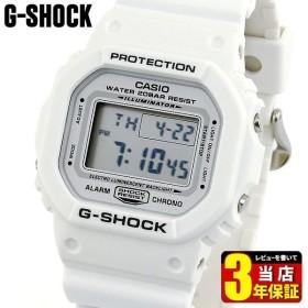 G-SHOCK Gショック CASIO カシオ DW-5600MW-7 Marine White マリンホワイト デジタル メンズ 腕時計 海外モデル 白 ホワイト 白系 グレー ウレタン