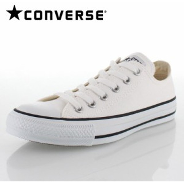 CONVERSE コンバース CANVAS ALL STAR COLORS OX スニーカー