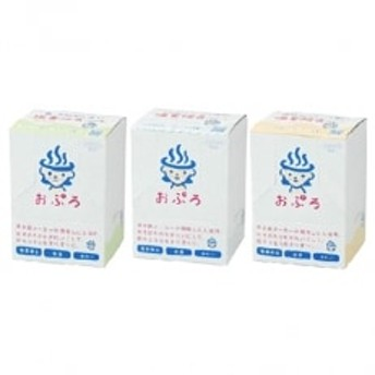 入浴用化粧品B(10包入×3種類:もり・あわ・みつ)【YAMAGATATAX-B】