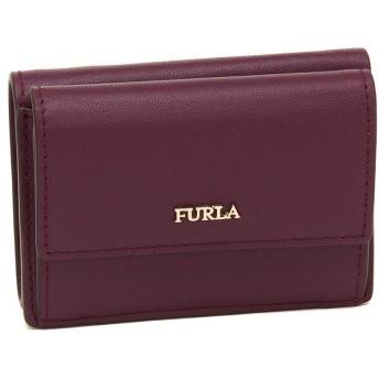 フルラ 折財布 レディース FURLA 993903 PZ12 E35 T75 パープル