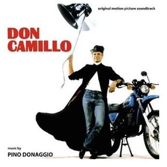 Pino Donaggio Don Camillo<限定盤> CD
