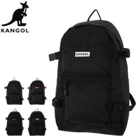 カンゴール リュック 23L メンズ レディース250-1250 KANGOL | Hello リュックサック バックパック ポリエステル B4 大容量 軽量 [PO10]