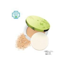 DHC 化粧品 薬用アクネケアパウダリーファンデーション(リフィル)ナチュラルオークル(滋賀在庫)