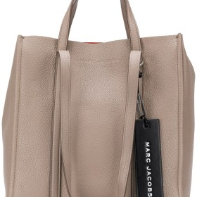 Marc Jacobs The Tag ハンドバッグ - グレー