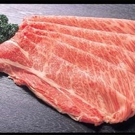 大和榛原牛 すき焼きしゃぶしゃぶ用ロース600g