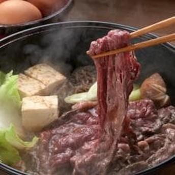 【南信州牛】 モモすき焼用 400g