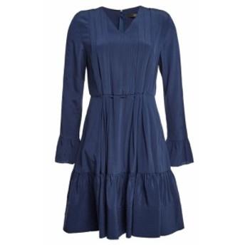 シュテフェンスクラウト Knee length Dress レディース【Steffen Schraut Silk Mini Dress】