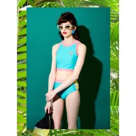 [PAMEO POSE]Naomi Tiger Bikini