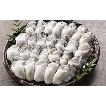 釧路管内産「生食用」むき牡蠣500g[Ho202-P043]