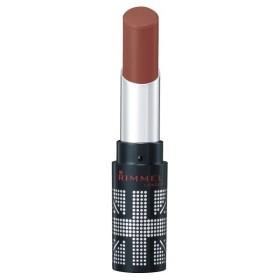 リンメル/ラスティングフィニッシュ クリーミィ リップ(【017】とろけるような発色のショコラブラウン) 口紅・リップグロス