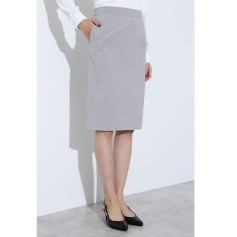 BOSCH / ボッシュ ウォッシャブルストレッチウールスカート