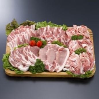 きなこ豚 焼肉・とんかつセット 計2.1kg