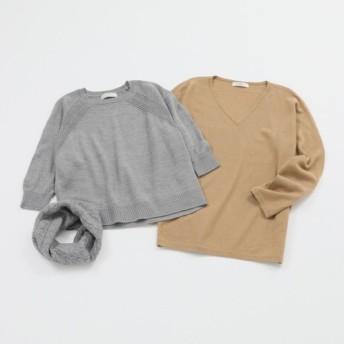 プールトレファム福袋ファッションアイテム3点セット