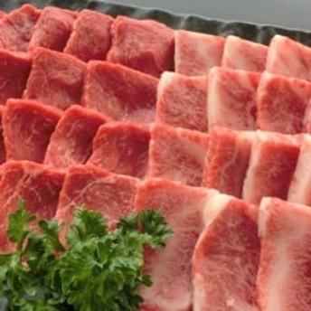 【阿蘇あか牛】焼肉2種セット500g