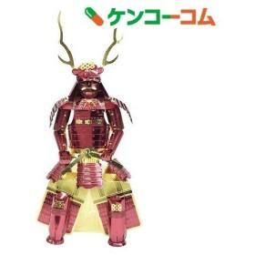 メタリックナノパズル T-ME-001M 鎧 真田幸村 ( 1セット )/ メタリックナノパズル