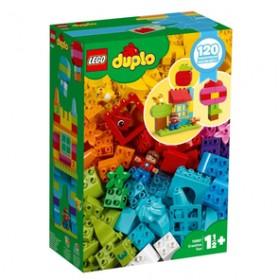 レゴジャパンLEGO デュプロ 10887 デュプロのいろいろアイデアボックス<DX>10887イロイロアイデアボツクスDX