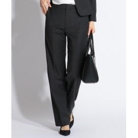【オンワード】 J.PRESS LADIES L(ジェイ・プレス レディス 大きいサイズ) 【スーツ対応】BAHARIYE2 パンツ ブラック T15 レディース 【送料無料】