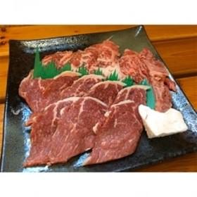【地元ブランド】黒毛和牛焼肉セット600g 高オレイン酸牛