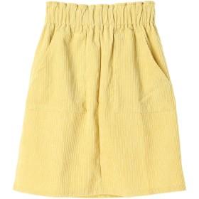 【6,000円(税込)以上のお買物で全国送料無料。】コーデュイロイベイカータイトスカート