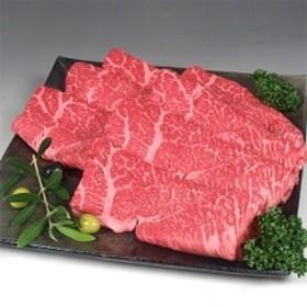香川のプレミアム黒毛和牛オリーブ牛ももすき焼き用1kg