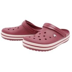 クロックス(crocs) Crocband POME #D11016-6OR (Lady's)