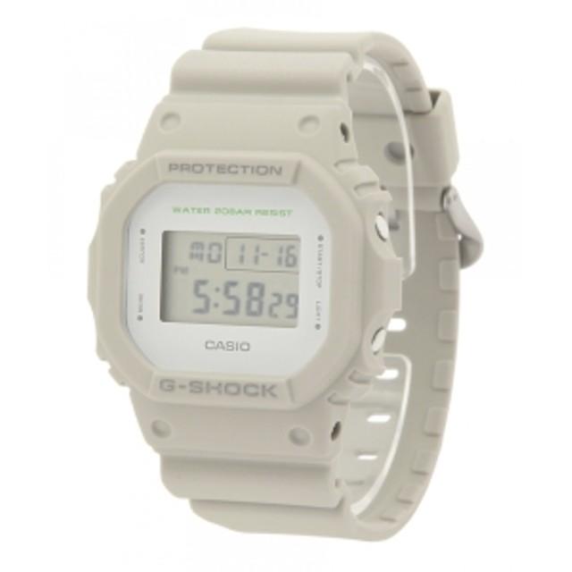 18afef8553 G-SHOCK / DW5600M-8JF, -3JF, -2JF レディース 腕時計 サンドベージュ ...