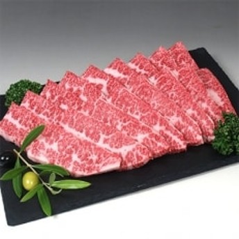 香川のプレミアム黒毛和牛オリーブ牛カルビ焼き肉用1kg