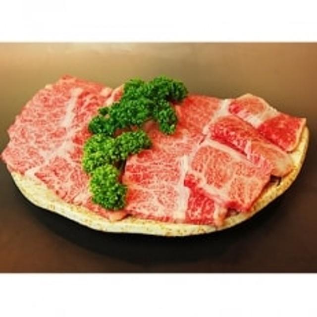 【牧場直売店】 兵庫県産但馬牛 カルビ 焼肉用 350g