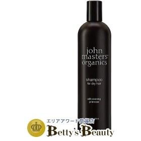 ジョンマスターオーガニック イブニングPシャンプーN スリムビッグボトル 473ml (シャンプー)  John Masters Organics