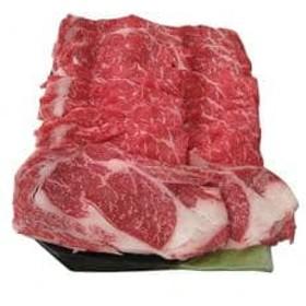 あつみ牛ロース【すき焼き用500g】【しゃぶしゃぶ用500g】【ステーキ用250g×2枚】セット