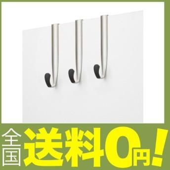 umbra SCHNOOK OTD 3 HOOK(スックヌック ドアフック トリプル) ブラック/ニッケル