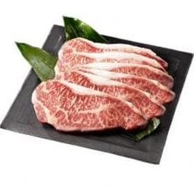 佐賀牛 ステーキ用 1,600g(4-6枚入りセット)