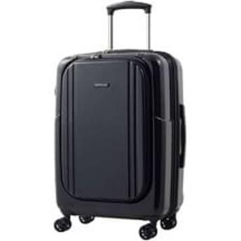 スーツケースAP7351(ワラビー)Mサイズ ブラック