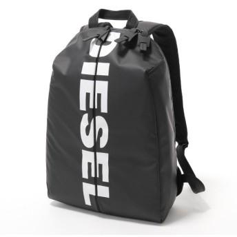 並行輸入品 DIESEL ディーゼル BOLD MESSAGE バックパック メンズ X05479 P1705