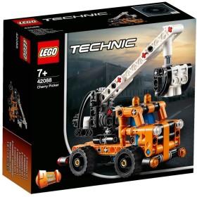 レゴ テクニック 42088 高所作業車