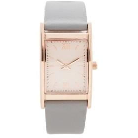 passage mignon(パサージュ ミニョン)スクエアテファ腕時計