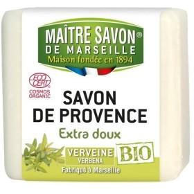 サボン・ド・プロヴァンス・ビオ バーベナ ( 100g )/ サボン・ド・マルセイユ