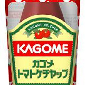 カゴメ トマトケチャップ (300g)