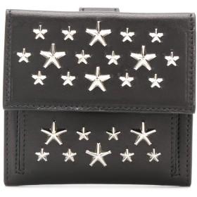 Jimmy Choo Frida 財布 - ブラック