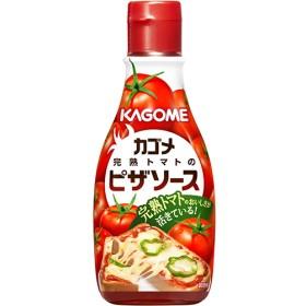 カゴメ 完熟トマトのピザソース (160g)