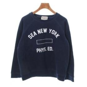 Sea NEW YORK  / シーニューヨーク パーカー・スウェット レディース