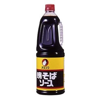 オタフク 焼そばソース PET 2.2Kg【イージャパンモール】【キャッシュレス5%還元】