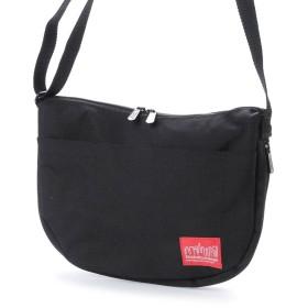 マンハッタンポーテージ Manhattan Portage Columbus Circle Shoulder Bag (Black/W.Camo)
