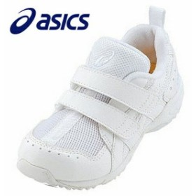 【asics】アシックス スクスク GD.RUNNER MINI MG2 ジーディーランナーミニ(ホワイト)【TUM127-0101】 子供 靴 キッズシューズ