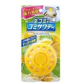 小林製薬/生ゴミ用ゴミサワデー フレッシュレモンライム 2.7ml