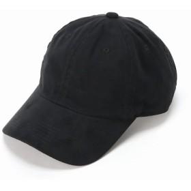 B.C STOCK 《追加》bcori micro suede bb cap ブラック フリー