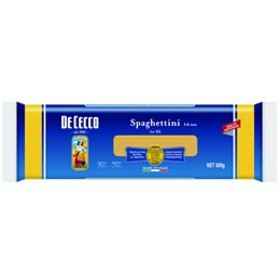 ディ・チェコ/DE CECCO ディ・チェコ No.11 スパゲッティーニ 500g