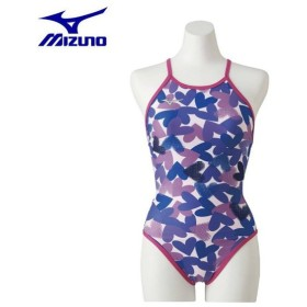 ミズノ トレーニング水着 レディース Rikako Ikee Collection ミディアムカット N2MA926627 MIZUNO